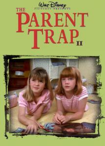 Ловушка для родителей 2