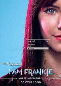 Я Фрэнки / I Am Frankie (2017) 1,2 сезон