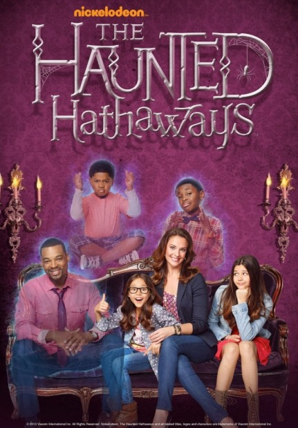 призраки дома хатэвэй 12 сезон смотреть онлайн бесплатно