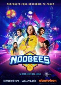 Нубы / Noobees (2019) Никелодеон